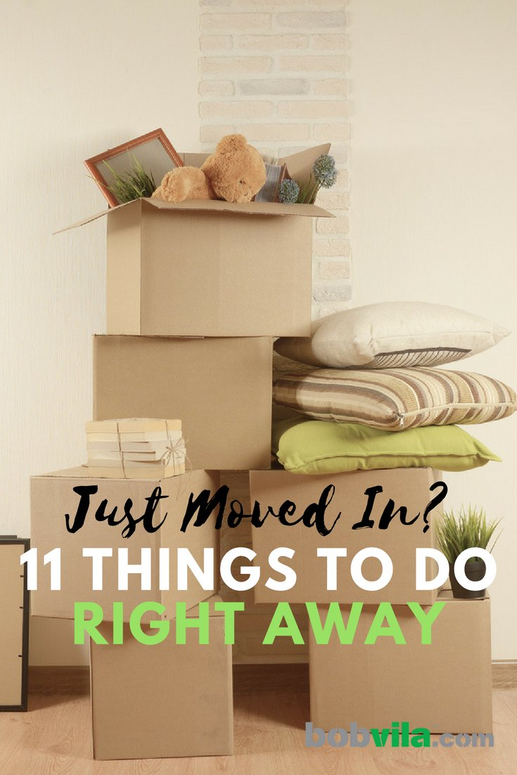Just_Moved_In_11_Things_to_Do_Right_Away